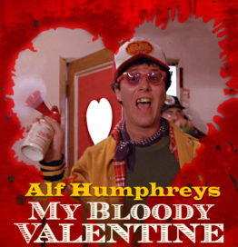 Alf Humphreys